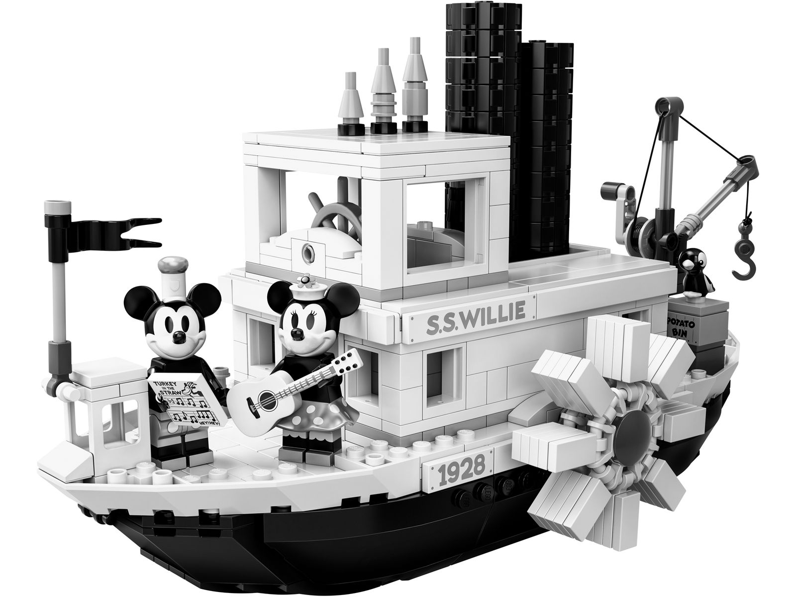 LEGO com US – Inspire and develop the builders of tomorrow