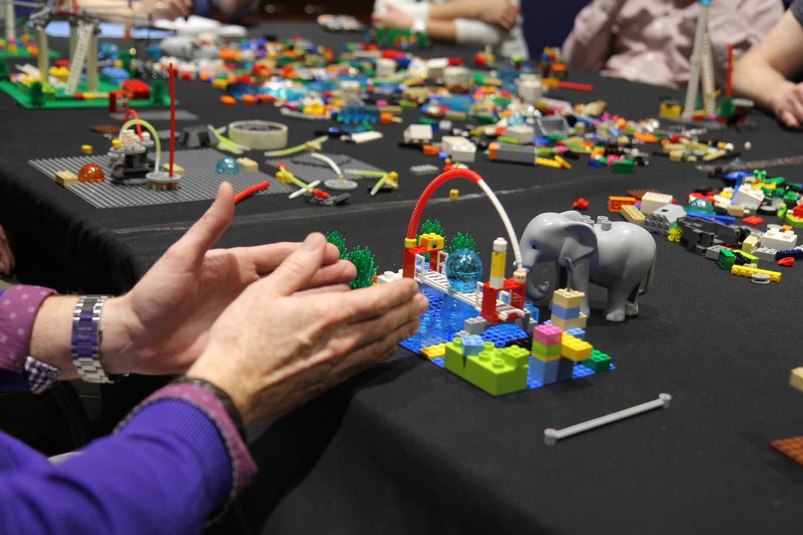 Image result for lego serious play