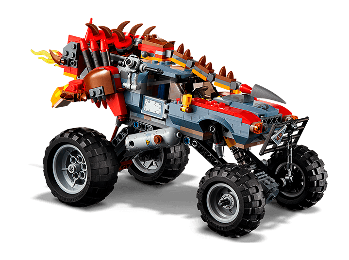 Create New Builds With The Lego Movie 2 Products Legocom Us