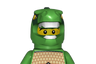 神聖的太空人皇帝