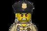 남성적인나쁜경찰소방관