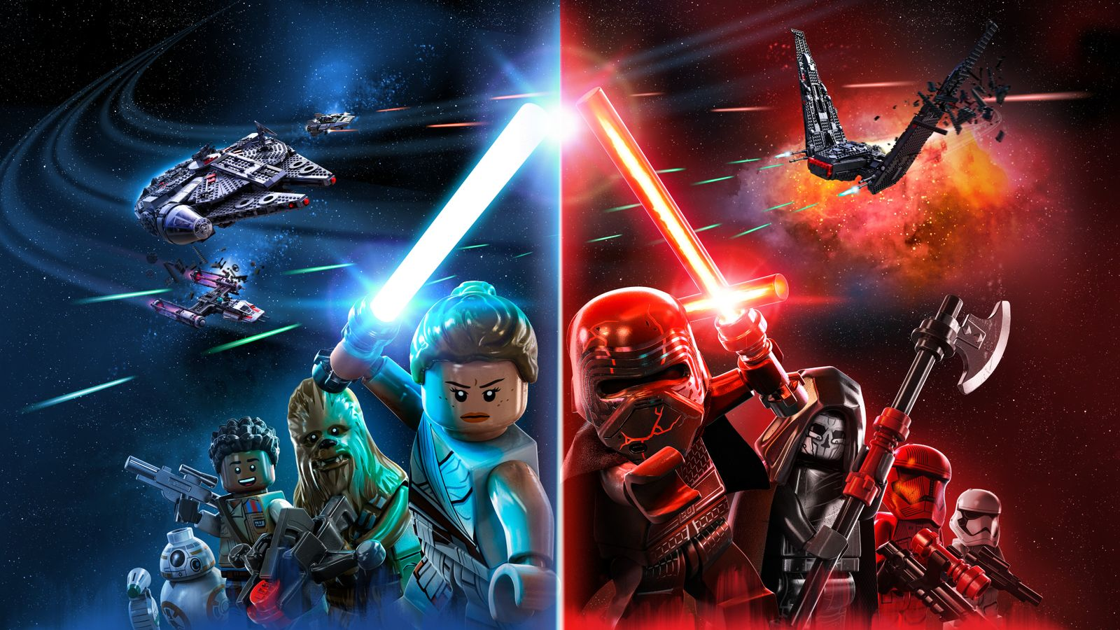 The Lego Star Wars Kids Page Watch Lego Star Wars Videos Characters And More Lego Com Us