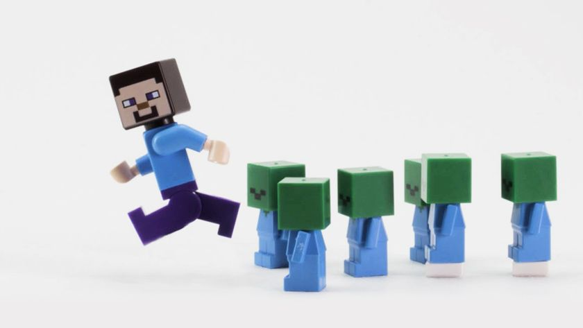 Minecraft™ | Themes | Official LEGO® Shop US