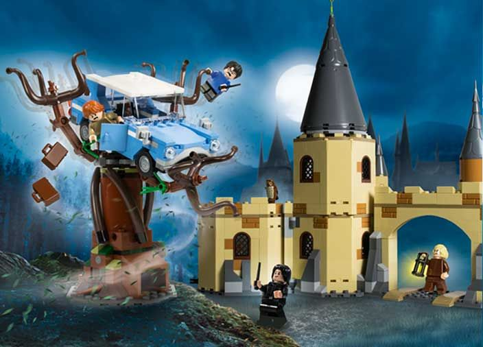 Home Lego Harry Potter Lego Gb