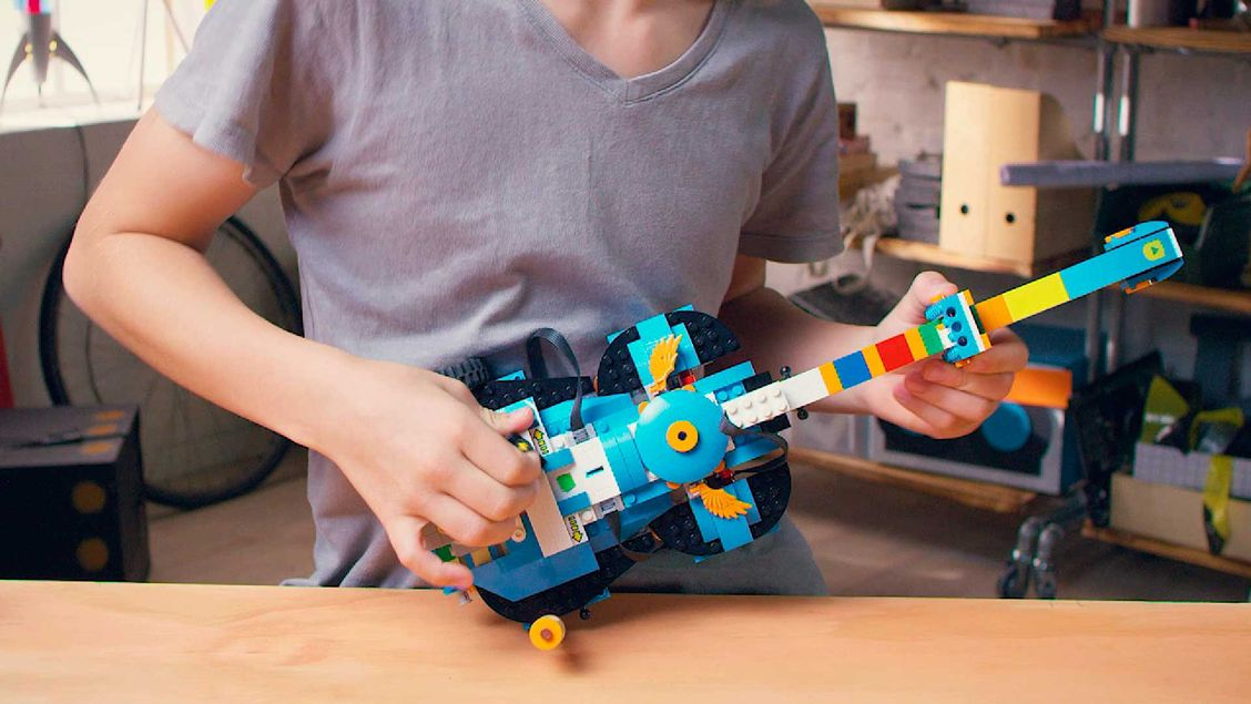 LEGO® BOOST The Guitar4000