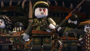 I Ninja prenderanno il sopravvento – LEGO® NINJAGO® – Teaser Stagione 9