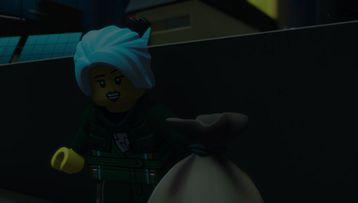 LEGO NINJAGO Story Teaser Power of the Oni Masks