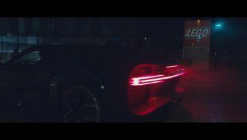 Bugatti Chiron - Teaser