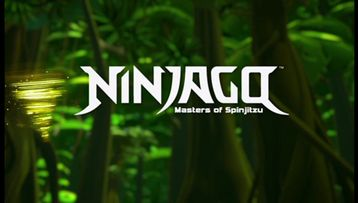 LEGO® NINJAGO® Episode 35 – The Invitation