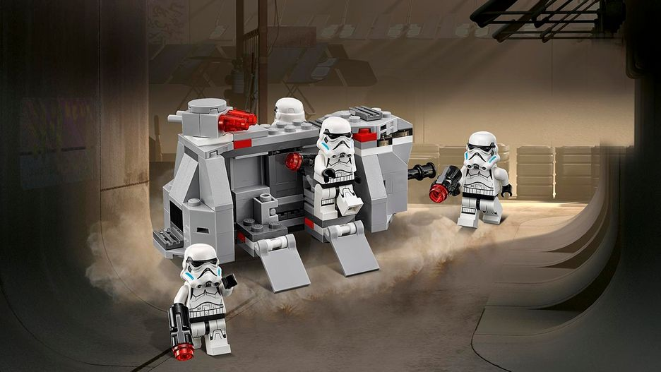 Imperial Troop Transport 75078 Lego Star Wars Sets Lego Com For Kids Au You can find information about lego star wars turbo tanks on the lego website. imperial troop transport 75078 lego