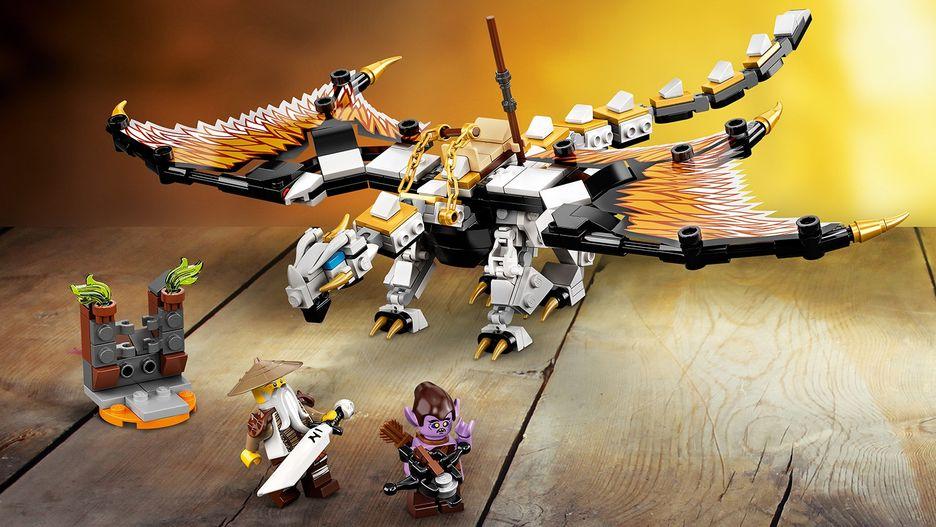 Wu's Battle Dragon 71718 - LEGO Ninjago Sets - LEGO.com ...