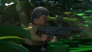 LEGO® Jurassic World™: Die Flucht des Indominus Rex – Teil 2