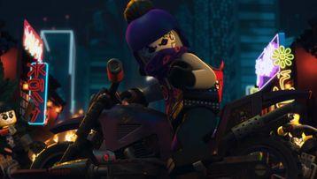 LEGO® NINJAGO® Garmadon fiai 8. évad Előzetes! (2 perc)