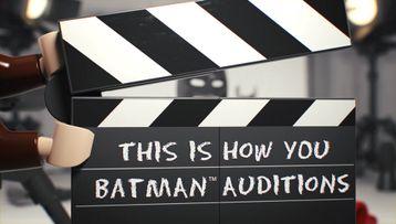 Batman böyle olunur Seçmeleri no: 1