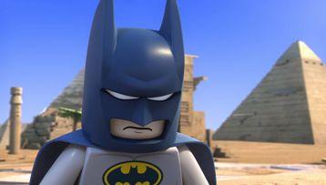 Batman Beleaguered_Part 2_English
