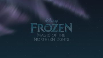 LEGO® Frozen™ Northern Lights (parte 2): MÁS ALLÁ DE LA TORMENTA
