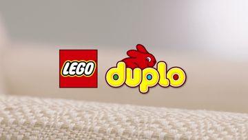 LEGO DUPLO Slide Mini movie_LEGO TV