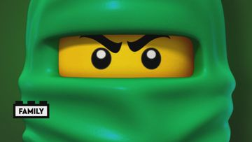 S2E8. The Day NINJAGO Stood Still