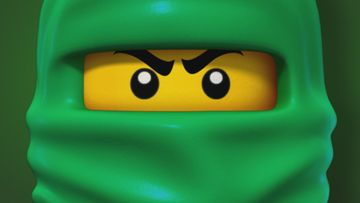 TVCOM_Ninjago_Video_Episode 17 Ninjaball Run