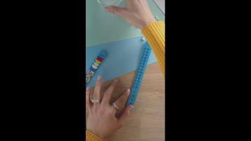 LEGO DOTS Designer How to Bracelets 1