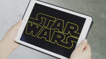 THE LEGO BOOST STAR WARS APP september