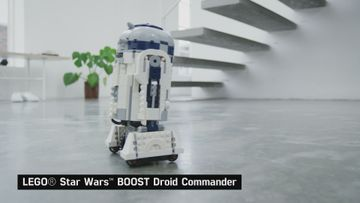 YOU COMMAND THE DROIDS