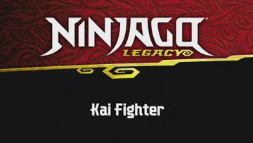 Kai Fighter