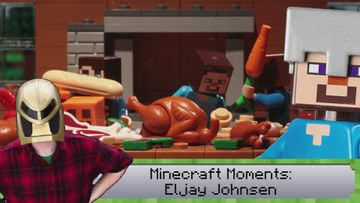Favorite Minecraft™ Moments