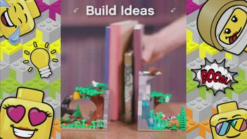 Build Your Own Bookend!