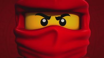 Ninjago - s04e05 - Episode 39 Spy For a Spy