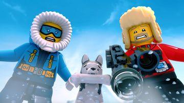 Eventyr i Arktis, del 1 af 2 – LEGO® City minifilm