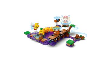 71383 - Wiggler's Poison Swamp Expansion Set