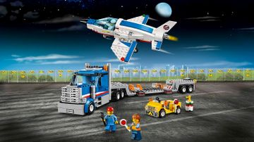 60079 Training Jet Transporter