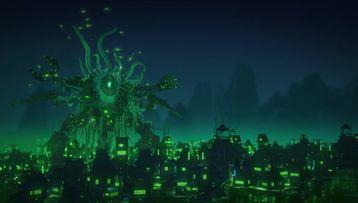 エピソード54:呪いの世界 パート2