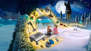 LEGO® Harry Potter™ julekalender