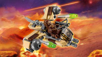 75129 Wookiee Gunship