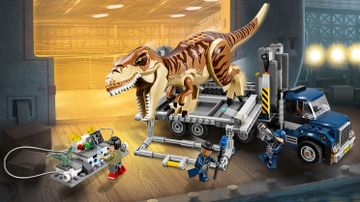 75933 T rex Transport