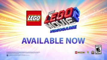 Official LEGO Movie 2 Videogame Launch Trailer