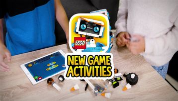 Boost Whats New See all the fun activities