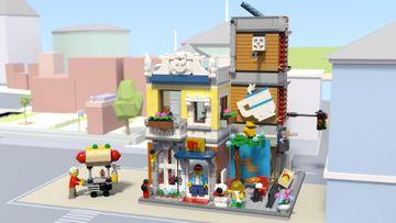 31097 Townhouse PetShop