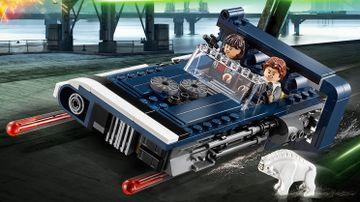 75209 Han Solo Landspeeder