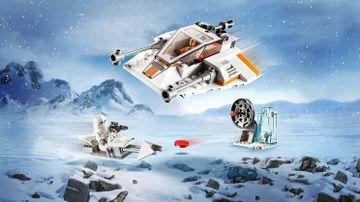 75268 - Snowspeeder