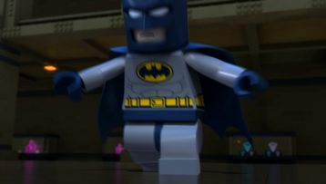 Batman Beleaguered_Part 1_English
