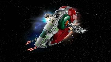 Slave I™ – 20th Anniversary Edition