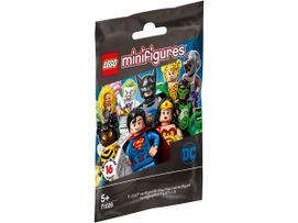 71026 - DC Super Heroes Series