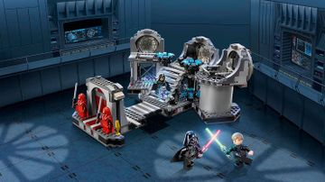 Duelo Final en Death Star™