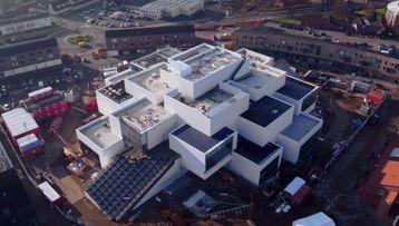 A look inside LEGO House GLOBAL