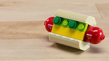 Építési tippek: Hot Dog