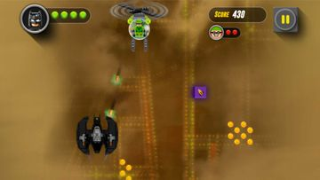 Play Gotham City Speed