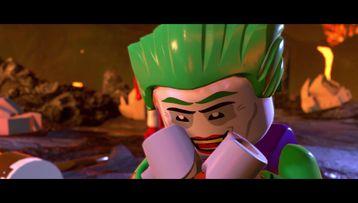 DC Super villains launch trailer